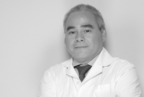 Dr. José Ignacio Lao.